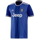 Maillot Juventus Exterieur 2016 2017