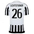 Maillot Juventus Lichsteiner Domicile 2015 2016