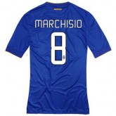 Maillot Juventus Marchisio Exterieur 2014 2015