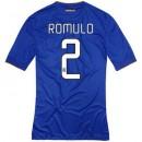 Maillot Juventus Romulo Exterieur 2014 2015