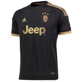 Maillot Juventus Troisieme 2015 2016