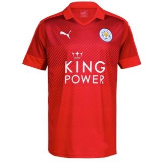 Maillot Leicester City Exterieur 2016 2017