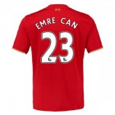 Maillot Liverpool Emre Can Domicile 2015 2016