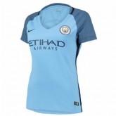 Maillot Manchester City Femme Domicile 2016 2017