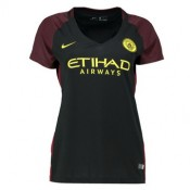 Maillot Manchester City Femme Exterieur 2016 2017