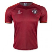 Maillot Manchester United Champion Formation Rouge 2016
