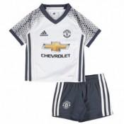 Maillot Manchester United Enfant Troisieme 2016 2017