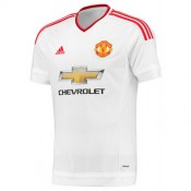 Maillot Manchester United Exterieur 2015 2016