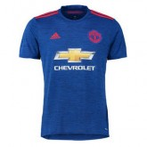 Maillot Manchester United Exterieur 2016 2017