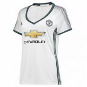 Maillot Manchester United Femme Troisieme 2016 2017