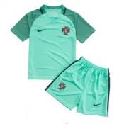 Maillot Portugal Enfant Exterieur Euro 2016