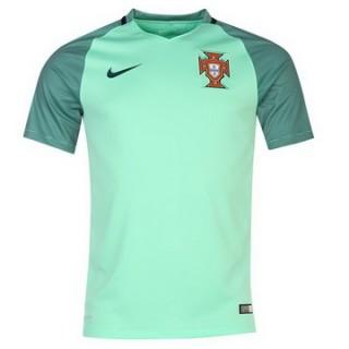 Maillot Portugal Exterieur Euro 2016
