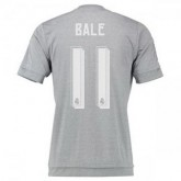 Maillot Real Madrid Bale Exterieur 2015 2016