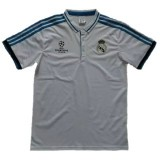 Maillot Real Madrid Champion Polo Blanc 2016
