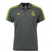 Maillot Real Madrid Polo Gris 2017