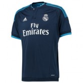 Maillot Real Madrid Troisieme 2015 2016