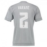 Maillot Real Madrid Varane Exterieur 2015 2016