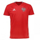Maillot Russie Formation Rouge 2016 2017