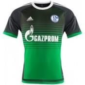 Maillot Schalke 04 Troisieme 2015 2016