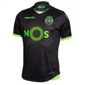 Maillot Sporting Exterieur 2016 2017
