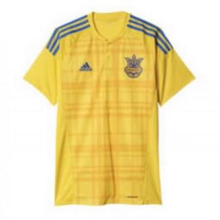 Maillot Ukraine Domicile Euro 2016