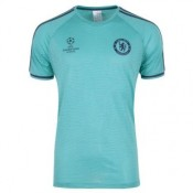 Maillot Formation Chelsea Champion Cyan 2016