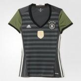 Maillot Allemagne Femme Exterieur Euro 2016