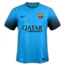 Maillot Barcelone Troisieme 2015 2016