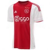 Maillot Ajax Domicile 2015 2016