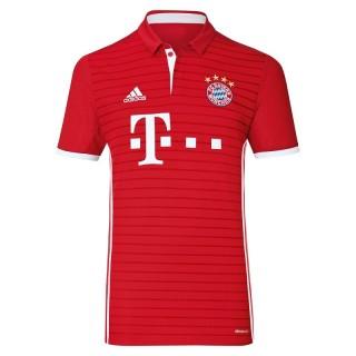 Maillot Bayern Munich Domicile 2016 2017