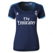Maillot Real Madrid Femme Troisieme 2015 2016