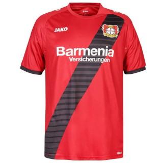 Maillot Bayer Leverkusen Exterieur 2016 2017