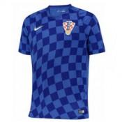 Maillot Croatie Exterieur Euro 2016