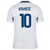 Maillot Inter Milan Kovacic Exterieur 2015 2016