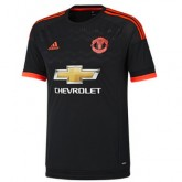 Maillot Manchester United Troisieme 2015 2016