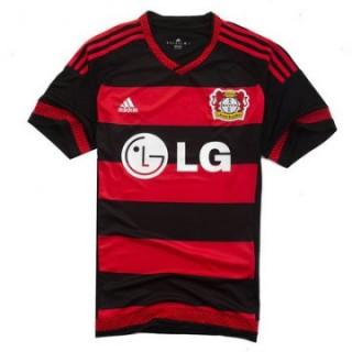 Maillot Bayer Leverkusen Domicile 2015 2016