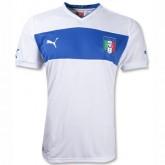 Maillot Italie Exterieur 2013-2014