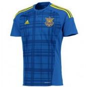 Maillot Ukraine Exterieur Euro 2016