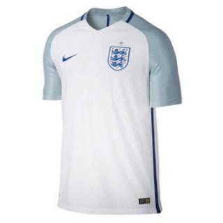 Maillot Angleterre Domicile Euro 2016