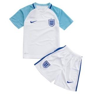 Maillot Angleterre Enfant Domicile Euro 2016