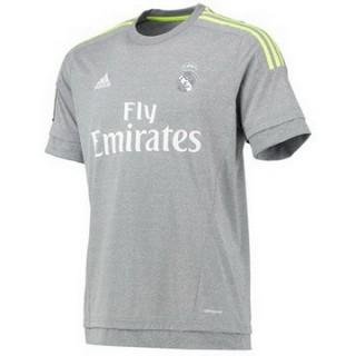 Maillot Real Madrid Exterieur 2015 2016 Thailande