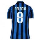Maillot Inter Milan Palacio Domicile 2015 2016