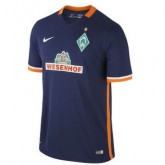 Maillot Werder Bremen Exterieur 2015 2016