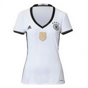 Maillot Allemagne Femme Domicile Euro 2016