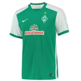 Maillot Werder Bremen Domicile 2015 2016